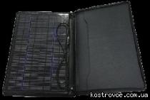 Зарядное устройство для ноутбуков от солнца 10Вт PSC204 а