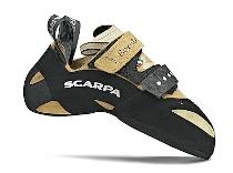 SCARPA BOOSTER Универсальные скальные туфли на липучках