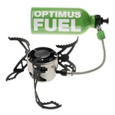 Жидкотопливная горелка Optimus Nova+ фото