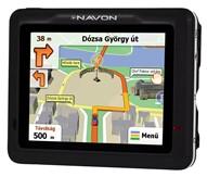 Автомобильный GPS навигатор Navon N260 Igo Amigo Navon (Навон)