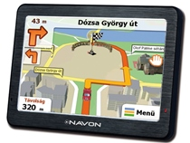 Navon N650 Igo Amigo с картой Украины Navon (Навон)