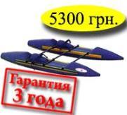 Катамаран ADMIRAL-2 Sport