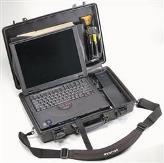 Кейс для ноутбука Peli #1490
