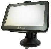 Автомобильный GPS навигатор Palmann 43B
