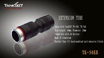 Удлинительная трубка для фонарей TANK007 TK-566/568