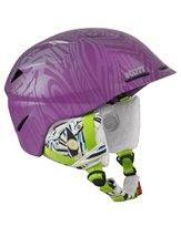 Шлем горнолыжный SCOTT JADE CHERRY MAT Scott