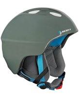 Увеличить  Шлем детский SCOTT SHADOW III JR SOLID GREY/BLUE Scott