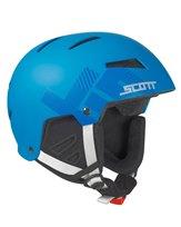Шлем горнолыжный SCOTT RUMBLE BLUE MAT Scott