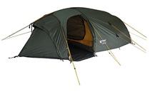Трехместная палатка Bravo 3 Alu Terra incognita
