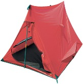 Палатка Alexika Solo Alexika