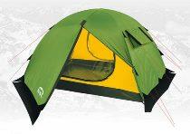 Палатка KSL Camp 4 Grand