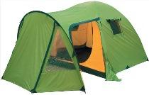 Палатка KSL Campo Plus 4 KSL