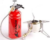 Мультитопливная горелка Kovea Dual Max Stove KB-N0810 Kovea