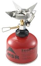 Газовая горелка SUPERFLY W/AUTOSTART