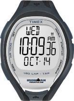 Часы Ironman Sleek 150 Lap TapScreen Timex фото
