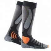 Горнолыжные носки X-Socks Ski Touring Silver X20024
