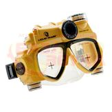 Камера-маска подводная Liquid Image Explorer S/M