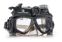 Камера-маска подводная Liquid Image Wide Angle Scuba HD 720P S/M