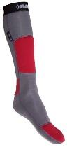 Термо носки высокие