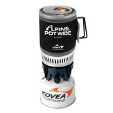 Газовая горелка Kovea KB-0703W Alpine Pot Wide Kovea