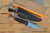 Мастеровой нож Bushcraft