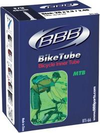 Камера BBB BTI-62 26x1.5-1.75 AV фото