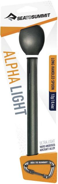 Ложка Sea to Summit Alpha Light Long Spoon фото