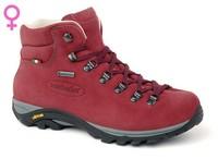 Ботинки Zamberlan New Trail Lite EVO GTX Wns фото