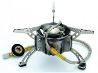 Мультитопливная горелка Kovea Booster фото