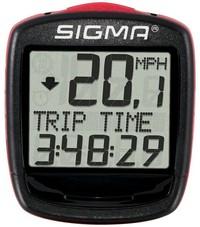 Велокомпьютер Sigma Base 1200 WL