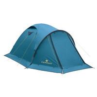 Палатка Ferrino Skyline 3 Fiberglass Blue фото